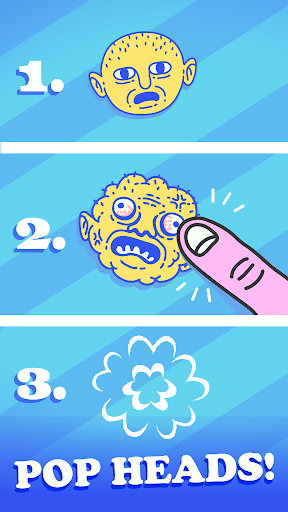 Head Pop android2mod screenshots 1
