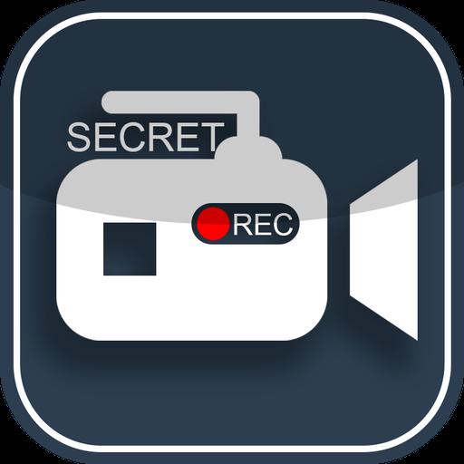 비밀 비디오 레코더 遊戲 App LOGO-硬是要APP