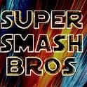 Super Smash Moves & News Bros icon