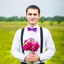 Wedding photographer Kseniya Murga (murga). Photo of 04.06.2014