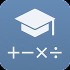 Juegos de matemáticas icon