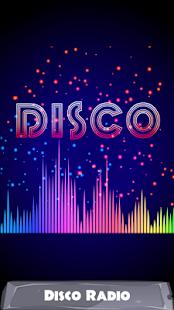 Disco Radio - náhled