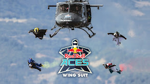 Red Bull Aces Wing Suit thumbnail