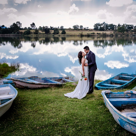 Wedding photographer LIZ VALDES (LIZVALDES). Photo of 17.11.2016