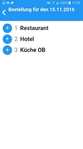 AdvanTex Order 7.40 7.40.7 screenshots 3