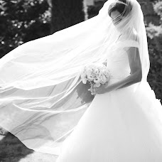 Wedding photographer Anatoliy Cherkas (Cherkas). Photo of 14.10.2016