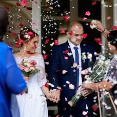 Wedding photographer Aleksey Davydov (dave). Photo of 08.08.2017