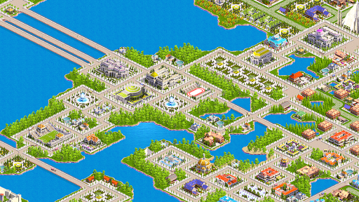 Designer City: Empire Edition 1.04 screenshots 7