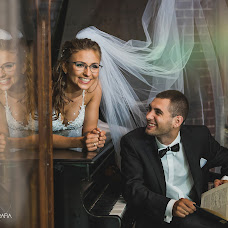 Wedding photographer Pawel Steliga (steliga). Photo of 28.07.2015