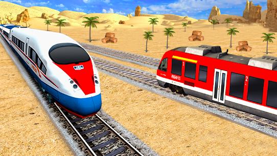 City Train Driving Simulator: Public Train 3