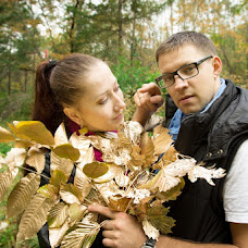 Wedding photographer Aleksandr Bannov (AleksandrBannov). Photo of 25.01.2013