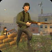 Call of Secret WWII: FPS Final Battle