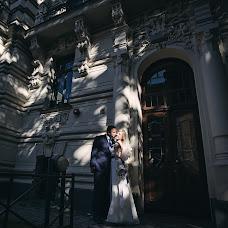 Wedding photographer Elena Yurshina (elyur). Photo of 01.08.2018