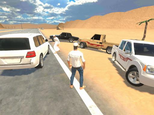 Highway Drifter screenshots 12