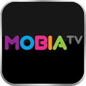 MobiaTV Android APK Download Free By A1 Slovenija, D. D.