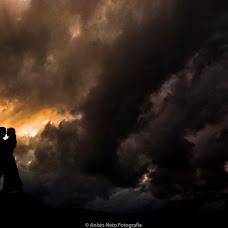 Wedding photographer Anisio Neto (anisioneto). Photo of 09.08.2018