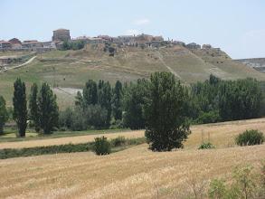 Photo: On the road to Tordesillas