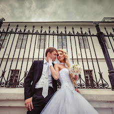 Wedding photographer Marina Bogoslovskaya (marifoto). Photo of 11.03.2014