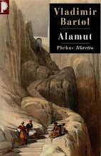 Photo: Vladimir Bartol: Alamut (francoski jezik)