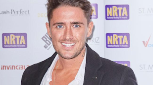 Stephen Bear turns to God for guidance following love-rat rumours
