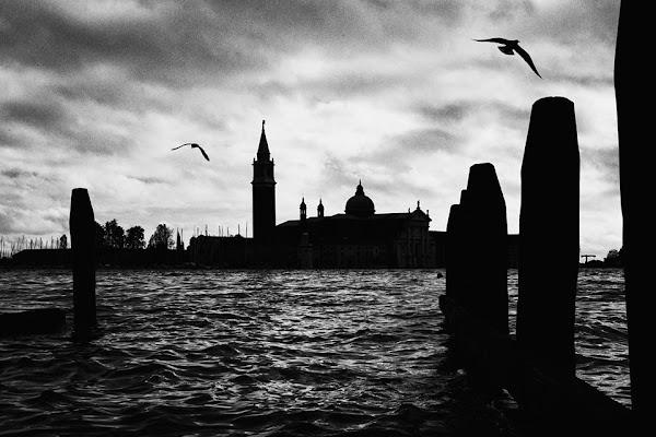 Venezia di paolo_scelfo