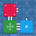 Connect Me - Logic Puzzle icon