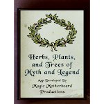Herbs, Plants, and Trees of Myth and Legend 1.0.0