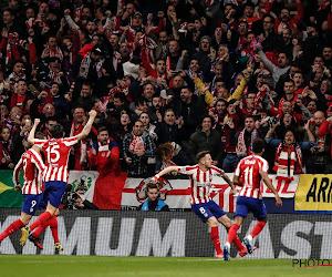 Malgré deux joueurs testés positifs, Atlético Madrid - RB Leipzig aura bien lieu