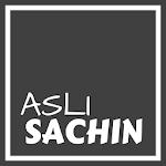 AsliSachin Icon