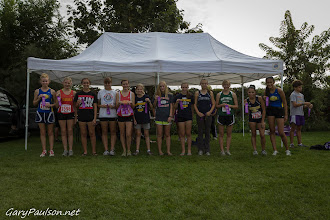 Photo: Awards: Girls JV Top 20 Pasco Bulldog XC Invite @ Big Cross  Buy Photo: http://photos.garypaulson.net/p1047105549/e457f9c54