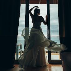 Wedding photographer Nikolay Krauz (Krauz). Photo of 10.10.2017