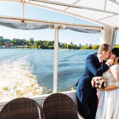 Wedding photographer Roma Romanov (romaromanov). Photo of 04.12.2017
