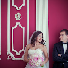Wedding photographer Aleksandr Vasilenko (Story). Photo of 04.02.2014