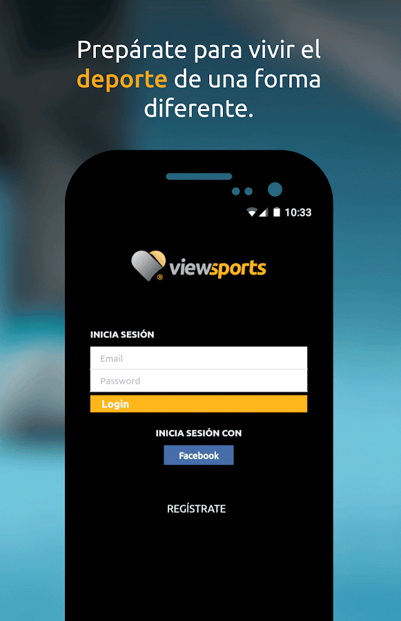 VIEWSPORTS- screenshot