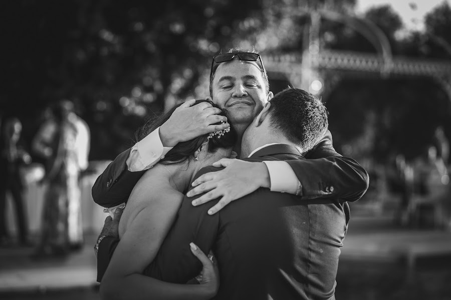 Wedding photographer Massimiliano Magliacca (Magliacca). Photo of 22.01.2020