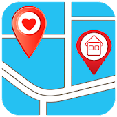 Add GPS Location to Google MAP