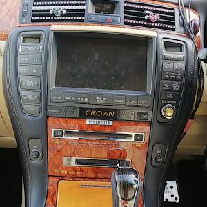 クラウンロイヤル GRS182 Royalsallon G  2007年式のカスタム事例画像 ライマルさんの2020年09月12日16:26の投稿