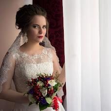Wedding photographer Mariya Bodryakova (Bodryasha). Photo of 25.04.2017