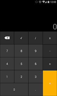 Smart Hide Calculator Screenshot
