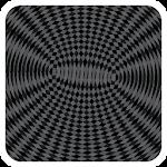 Interfering Circles LWP Icon
