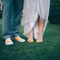 Wedding photographer Noemi Mazzucchelli (mazzucchelli). Photo of 14.09.2015