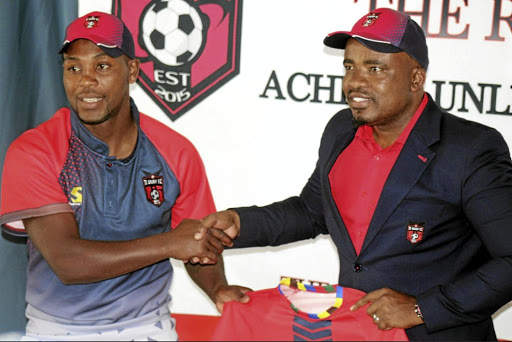Galaxy's Khenyeza claims to have mended his ways - SowetanLIVE