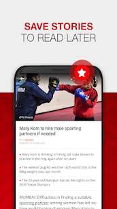 News by The Times of India Newspaper v5.2.4.6 [Ad-Free] APK 2