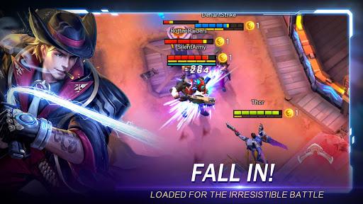 Strike Royale 0.673.1.0 screenshots 2