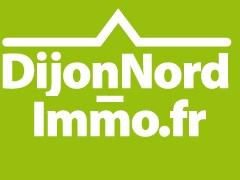 Logo de DijonNord-Immo.fr