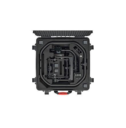 Case HPRC 4600W for MöVI Pro Freefly System