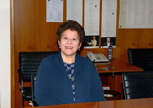 Photo: Soile Isokoski (November 2014). Foto: Barbara Zeininger
