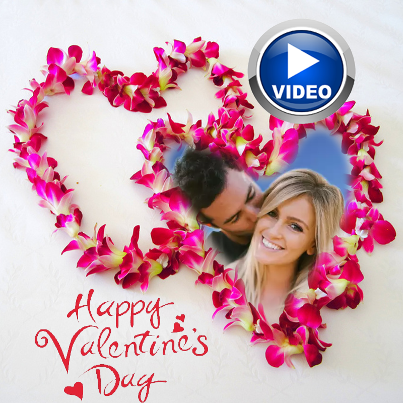 Valentine\'s Day Video Maker 2018 - Android Apps on Google Play