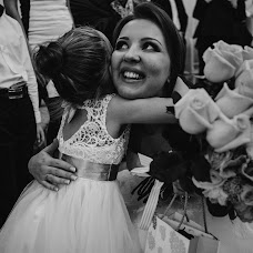 Wedding photographer Katerina Lyabina (lyabina). Photo of 07.05.2018