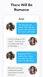App Aisle — Dating App For Indians APK for Windows Phone